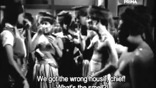 Petikan dari filem Ali Baba Bujang Lapok (1961) - CinemaMalaysia.com.my