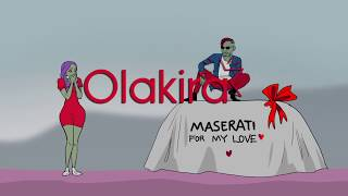 Olakira - In My Maserati [Visualize...