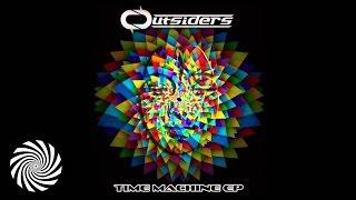 Outsiders vs Kali - Time Machine