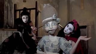 The Terrible Infants: Meet Beatrice...