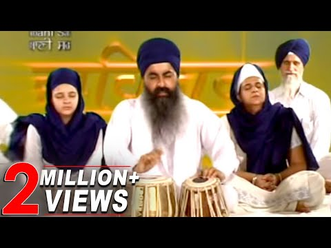CHAUPAI SAHIB - FULL PATH - Bhai Rajinderpal Singh Ji (Raju Veer Ji) Ludhiane Wale