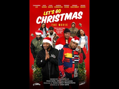 Lets Go Christmas The Movie