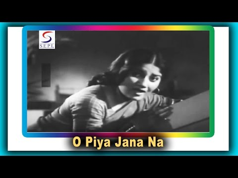 O Piya Jana Na | Asha Bhosle | Oomar Qaid @ Sheikh Mukhtar, Sudhir, Nazima