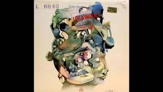 Lockwood ‎– Jazz-Rock (1976)