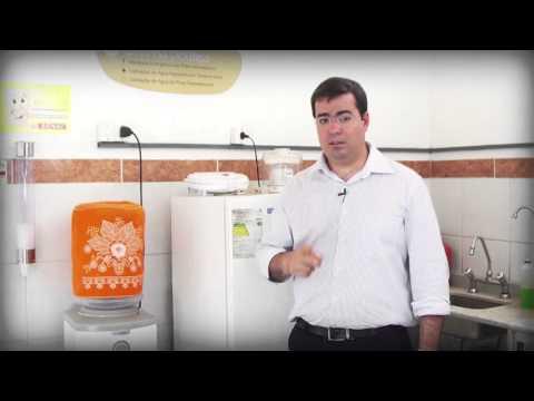 Видео ENERGIAS ALTERNATIVAS PARA REDUÇÃO DO CONSUMO DE ÁGUA
