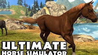 Ultimate Horse Simulator - Симулятор лошади на Android