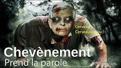 Pierre-Yves Rougeyron : Chevènement et le gouvernement de salut public macronien