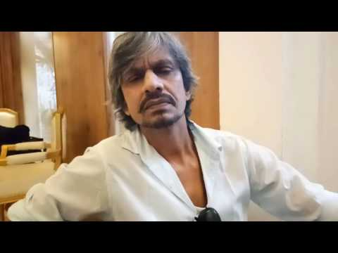 vijay raaz    the best actor as a comedian