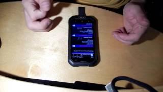 Перевіряємо датчик наближення BV6000