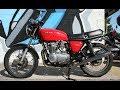 1975 Honda CB550F ... Super Clean Super Sport!