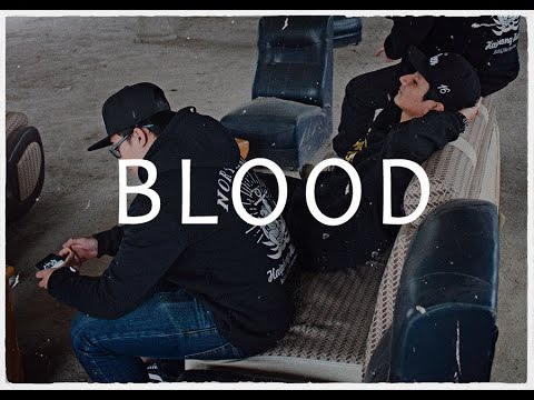 [MV] 16 Nigg - Blood ft 16 BRT