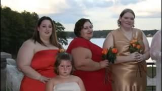 Парень женился удачно! Видео из цикла -