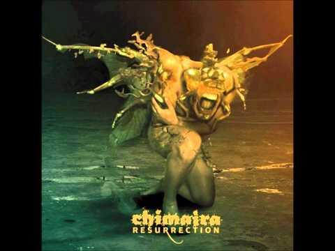 Resurrection - Chimaira w/ lyrics HQ