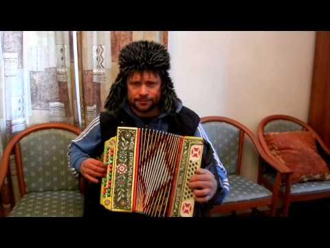 7 Musicians from Ireland - Украинские частушки.