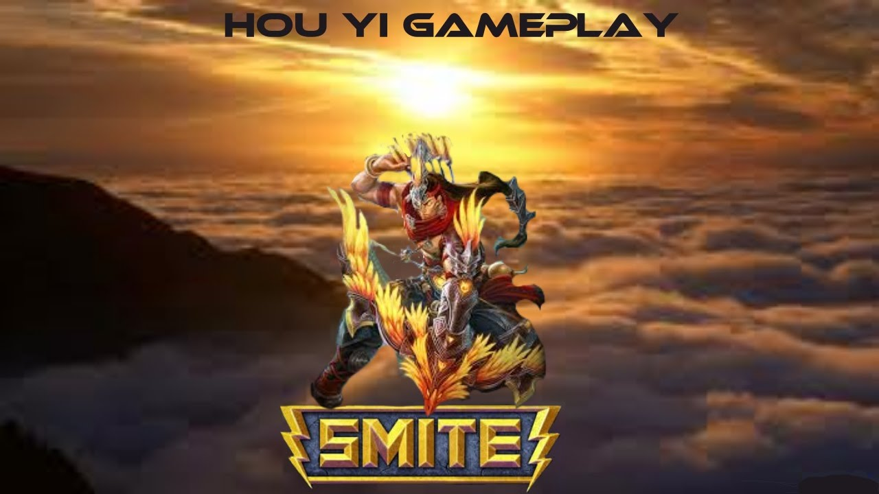 Hou Yi