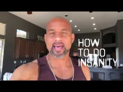 Beachbody Coaches: Get Certified to Teach INSANITY with Shaun T in ...