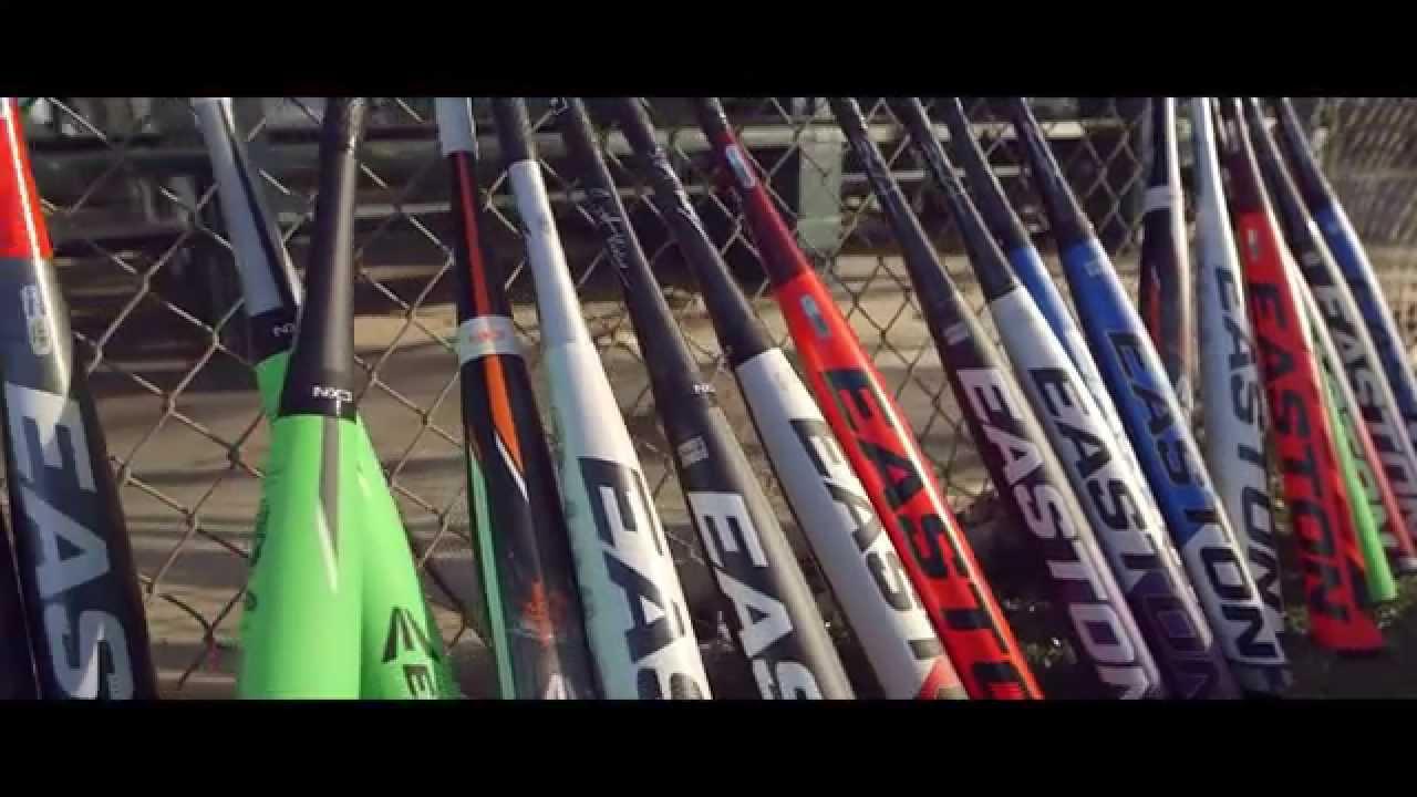 softball slow-pitch bat