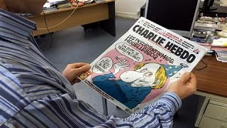 What Is Charlie Hebdo?
