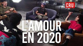TALK ❘ L'AMOUR EN 2020