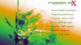Timeline Riddim Mix [February 2011]