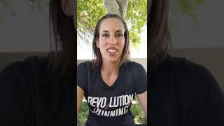 Revo2lution Running Tip: Female Runners & Menstruation