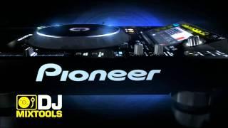 DJ Mixtools Royalty Free DJ Stems by Loopmasters (v2)