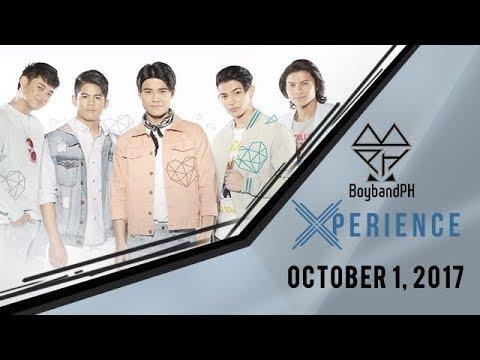 BoybandPH Xperience: #BPHXSurprise - October 1, 2017