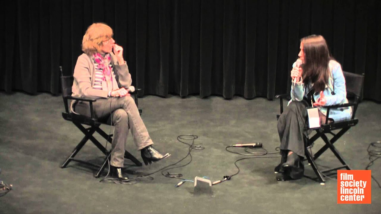 """ND/NF Q&A w/ Anca Damian, """"Crulic: The Path to Beyond"""""""