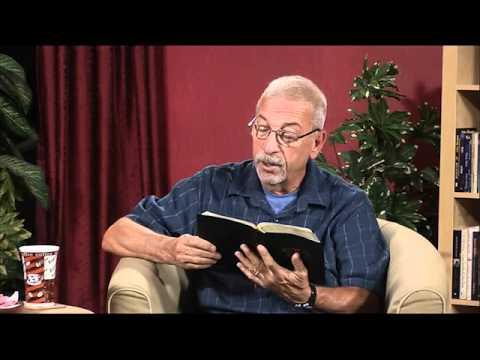 UYANIŞ (Kutsal Ruh'la Meshedilme 1) Pastör Güçlü Erman