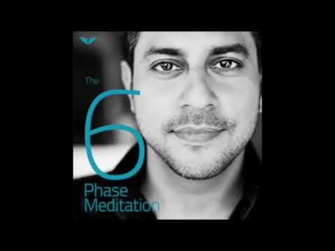 6 Phase Meditation By Vishen Lakhiani Condensed Version   LIGHTIOUS