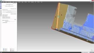 3DReshaper Building Extractor