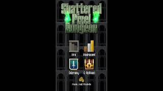 Shattered Pixel Dungeon #1 (CZ/Czech)
