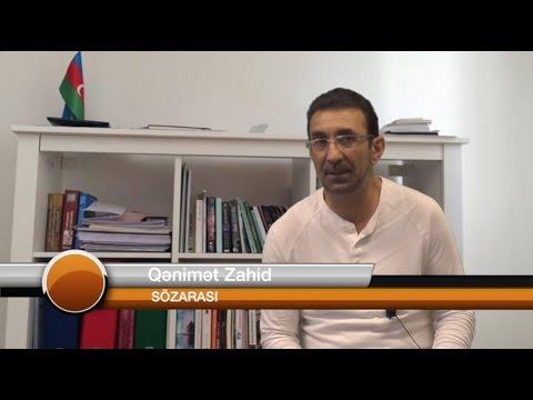 """Azərbaycan müxalifətinin """"qoşulmayanlar"""" hərəkatının fəsadları"""