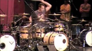 "Floyd Kennedy Drum Festival 2011 ""Mike Johnston"""