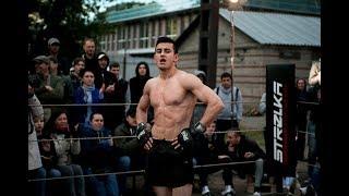 CrossFIT КАЧЕК против Бойца Без Правил