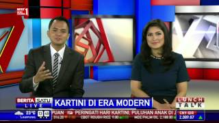 Lunch Talk: Kartini di Era Modern #3
