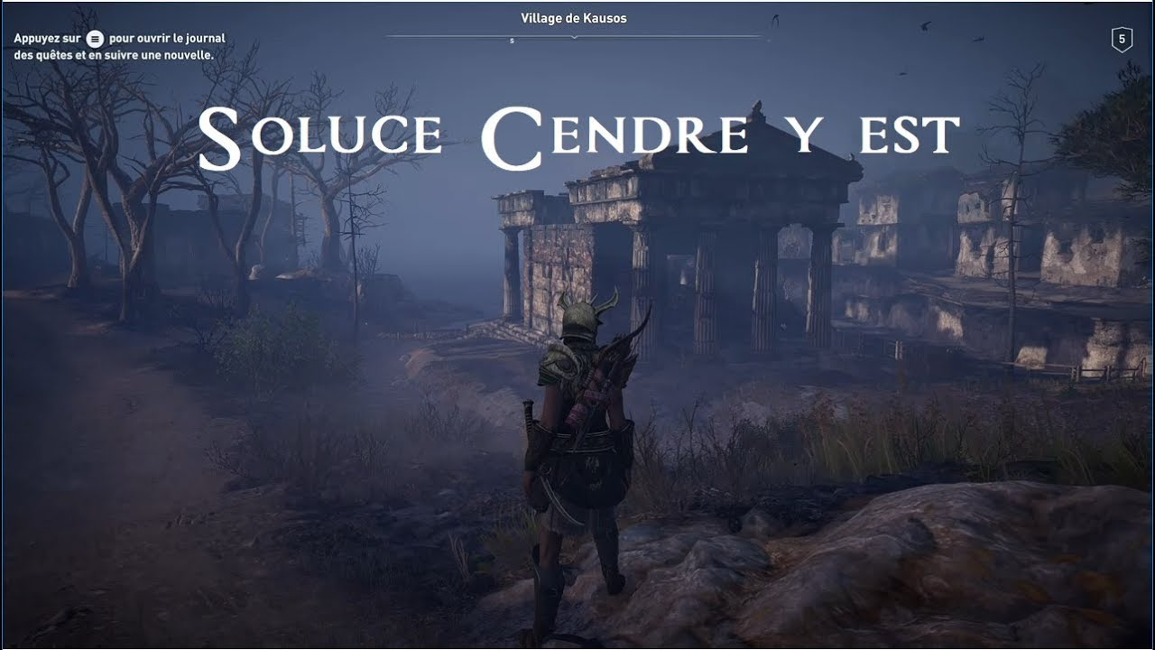 Forum on this topic: Assassins Creed Odyssey, il videogame per le , assassins-creed-odyssey-il-videogame-per-le/
