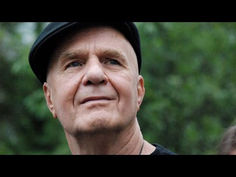 OM Meditation - Wayne Dyer -The Evening OMM Meditation for Gratitude