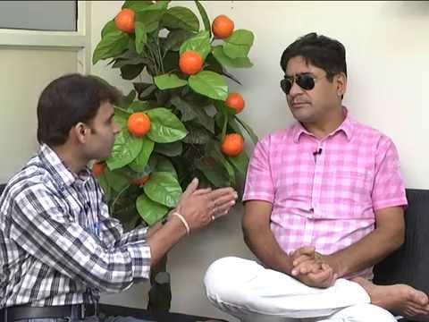 YASHPAL SHARMA  Interveiw state news