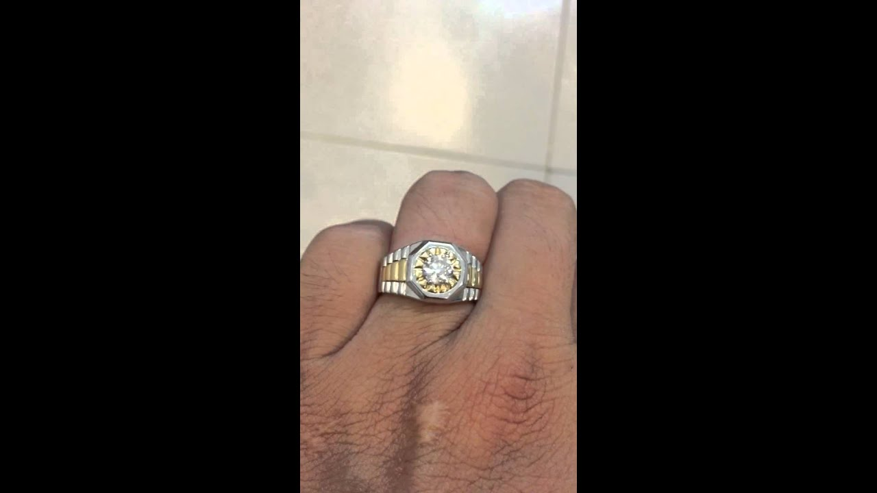 Remove Diamond From Ring