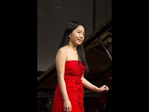 International German Piano Award 2014