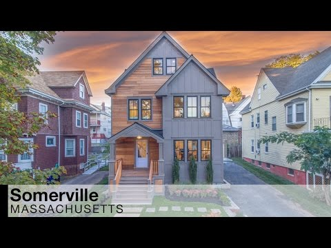 Video of 133 Powder House Blvd | Somerville, Massachusetts real estate & homes by Shorey-Sheehan
