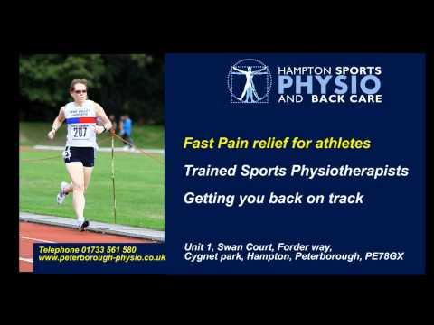 Cambs Physio advert.wmv