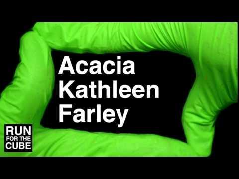 How To Ounce Acacia Kathleen Farley