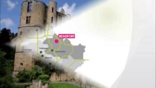Heide Park - Beaufort - Luxembourg