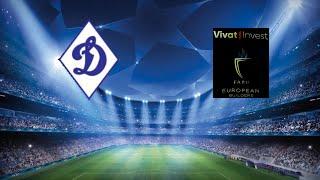 Первая Лига ЗЛФЛ Динамо vs Виват Инвест 1 3 Highlights