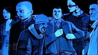 DSP Grand Theft Auto 3 Mission Failed Highlights