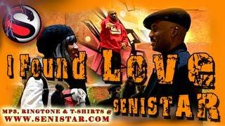 I Found Love | Senistar feat. Phyllis Hyman | Official Video | Mp3 Senistar.com ★★★★★