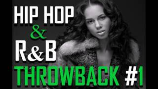 Hip Hop R&B Throwback (Back to the 90