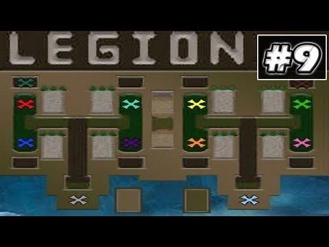 Warcraft 3 -  Legion TD #9